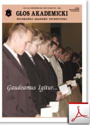 Głos Akademicki - Wojskowa Akademia Techniczna